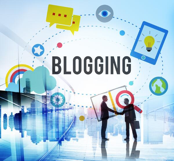 blogging can help you attract the right customers