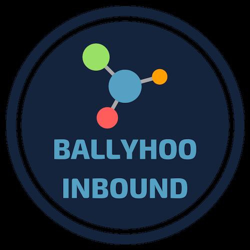 Ballyhoo Inbound Marketing