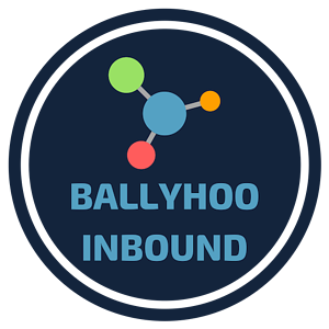 Ballyhoo Inbound Marketing