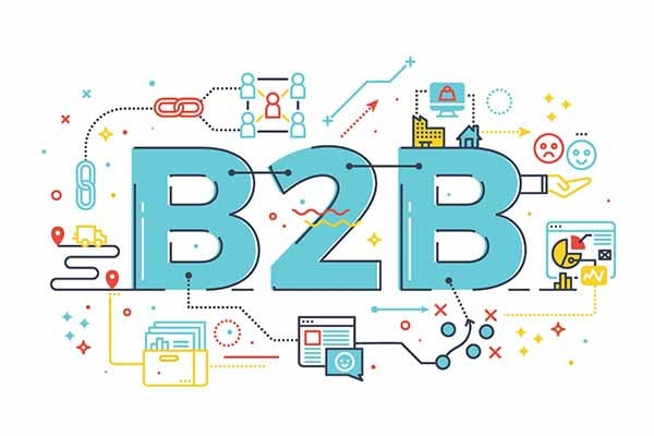 The Changing B2B Buyer Journey: Removing Friction from the Sales Process
