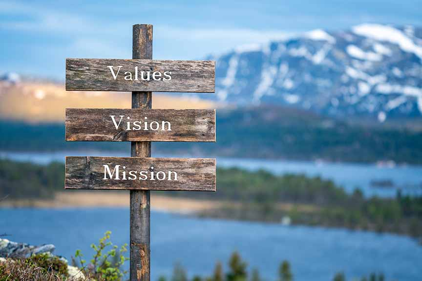 Why Small Businesses Need a Mission Statement