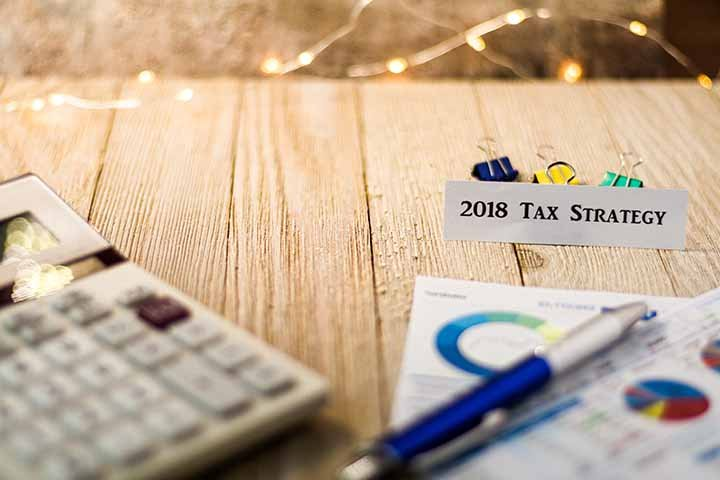 Understanding the New Tax Environment for Small Businesses